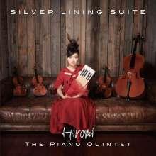 Hiromi (Hiromi Uehara) (geb. 1979): Silver Lining Suite, CD