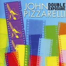 John Pizzarelli (geb. 1960): Double Exposure, CD