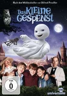 Das kleine Gespenst, DVD