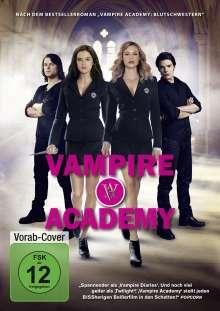 Vampire Academy, DVD