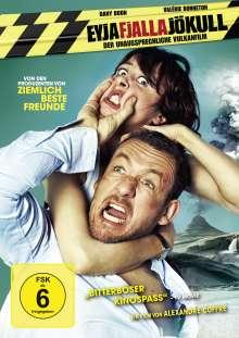 Eyjafjallajökull, DVD