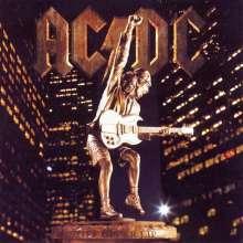 AC/DC: Stiff Upper Lip (180g), LP