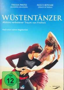 Wüstentänzer, DVD