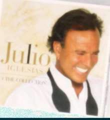 Julio Iglesias: The Collection, CD