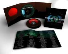 Roger Waters: Amused To Death (Remastered) (2015 Edition), 1 CD und 1 Blu-ray Audio