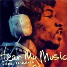 Jimi Hendrix: Hear My Music (200g), 2 LPs