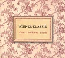 Dekor - Wiener Klassik, CD