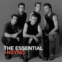 *NSYNC: The Essential, 2 CDs