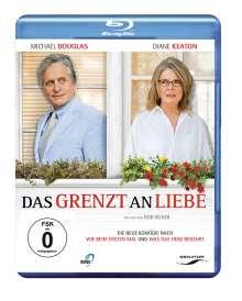 Das grenzt an Liebe (Blu-ray), Blu-ray Disc