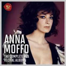 Anna Moffo - The Complete RCA Recital Albums, 12 CDs