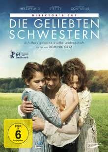 Die geliebten Schwestern (Director's Cut), DVD