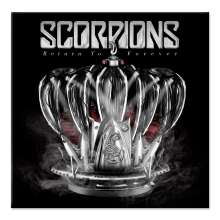 Scorpions: Return To Forever (50th Anniversary Edition) (180g), 2 LPs