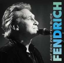Rainhard Fendrich: Auf den zweiten Blick (180g), LP