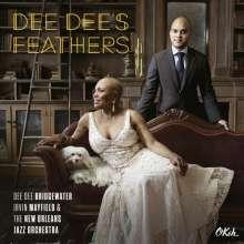 Dee Dee Bridgewater (geb. 1950): Dee Dee's Feathers, CD