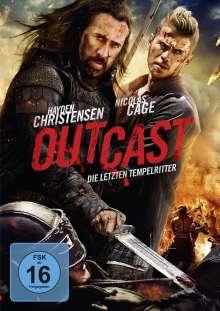 Outcast, DVD