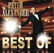 Peter Alexander (1926-2011): Best Of, CD