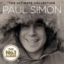 Paul Simon (geb. 1941): Paul Simon - The Ultimate Collection, CD