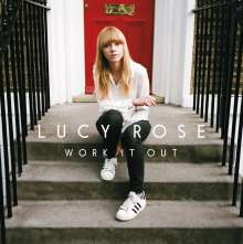Lucy Rose: Work It Out, CD