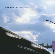 Nils Wülker (geb. 1977): High Spirits, CD