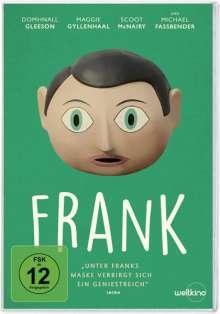 Frank, DVD