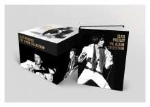Elvis Presley (1935-1977): The Album Collection (60th Anniversary Deluxe Edition), 60 CDs