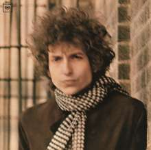 Bob Dylan: Blonde On Blonde (180g) (mono), 2 LPs