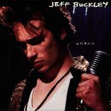 Jeff Buckley: Grace (180g), LP