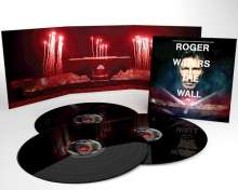 Roger Waters: The Wall (180g) (Limited-Edition), 3 LPs