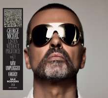 George Michael: Listen Without Prejudice 25, 2 CDs