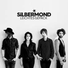 Silbermond: Leichtes Gepäck, CD