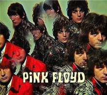Pink Floyd: The Piper At The Gates Of Dawn, CD