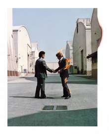 Pink Floyd: Wish You Were Here, CD