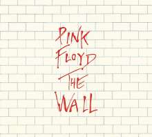 Pink Floyd: The Wall, 2 CDs