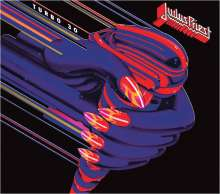 Judas Priest: Turbo 30 (remastered) (180g) (30th-Anniversary-Edition), LP