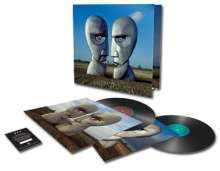 Pink Floyd: The Division Bell (remastered) (180g), 2 LPs