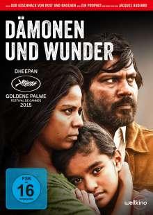 Dämonen und Wunder, DVD