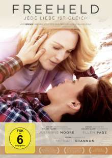 Freeheld, DVD