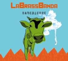 LaBrassBanda: Habediehre (180g), LP