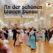 An der schönen blauen Donau - Berühmte Walzer, CD