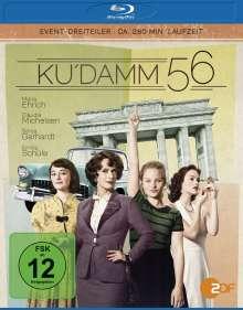 Ku'damm 56 (Blu-ray), 2 Blu-ray Discs