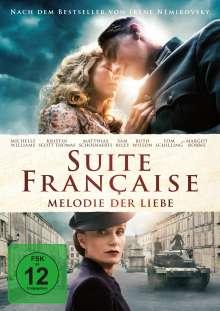 Suite Française - Melodie der Liebe, DVD