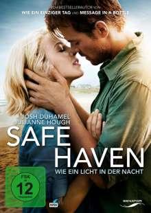 Safe Haven, DVD