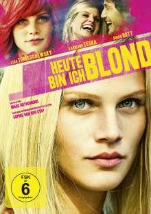Heute bin ich blond, DVD