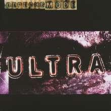 Depeche Mode: Ultra, CD