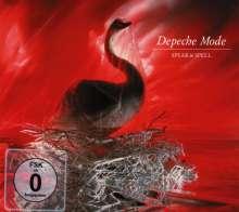 Depeche Mode: Speak & Spell, 1 CD und 1 DVD