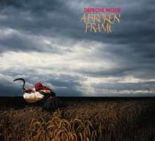 Depeche Mode: A Broken Frame, 1 CD und 1 DVD