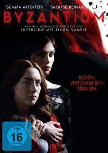 Byzantium, DVD