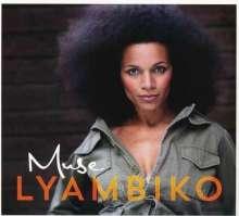 Lyambiko (geb. 1978): Muse, CD