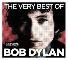 Bob Dylan: The Very Best Of Bob Dylan (Deluxe-Edition), 2 CDs