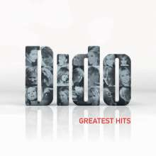 Dido: Greatest Hits (Deluxe Edition), 2 CDs